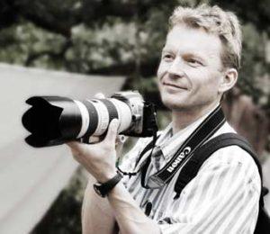 Bob Soman, Architectural Photographer